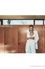 IRINA SHAYK in Elle Magazine, March 2021