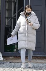JACQUELINE JOSS Leaves Her home in Essex 03/22/2021