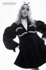 JODIE COMER in Vogue Magazine, Spain March 2021