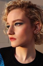 JULIA GARNER - 2021 Critics Choice Awards Portrait