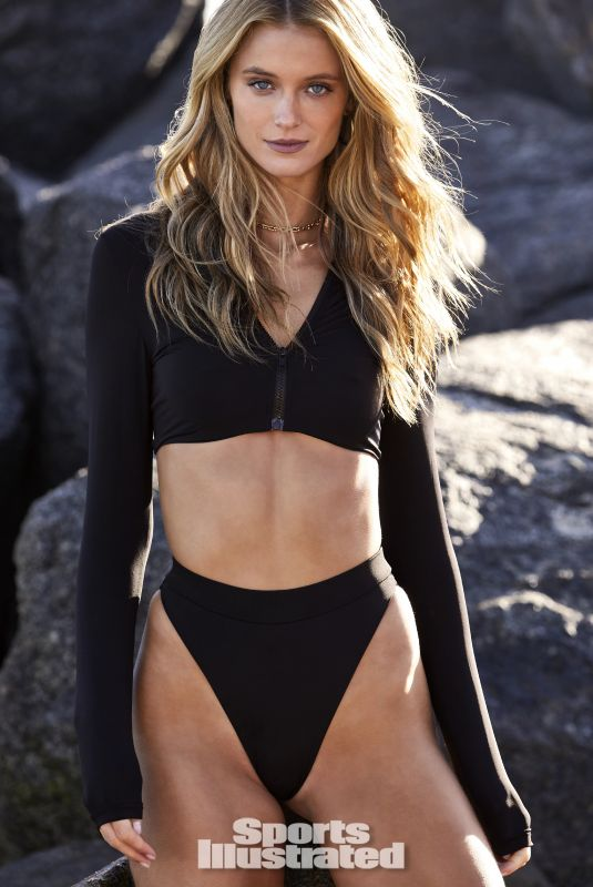 KATE BOCK for Sports Illustrated Swimsuit Edition 2021