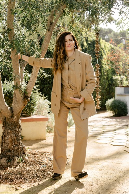 KATHRYN HAHN for The New York Times, March 2021
