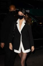 KENDALL JENNER Night Out in New York 03/21/2021