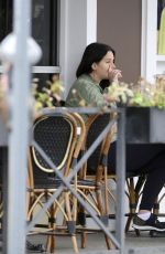 LANA DEL REY at Sweet Butter Kitchen in Los Angeles03/25/2021