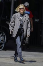 LARA BINGLE Out and About in Sydney 03/17/2021
