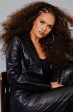 MADISON PETTIS for Mane Addicts, March 2021