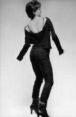 MADONNA - Black and White Photoshoots, 1978-1979