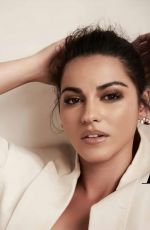 MATIE PERRONI for Xmag, 2020