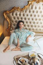 MATILDA DE ANGELIS in Elle Magazine, Italy March 2021