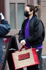 MELANIE CHISHOLM Out Shopping in London 03/15/2021