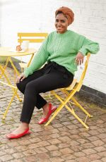 NADIYA HUSSAIN X Forever Comfort Shoe Edit with Next 2021