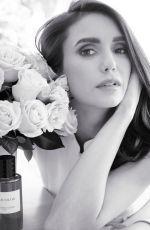 NINA DOBREV for Dior Fragrances 03/16/2021
