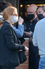 PATSY PALMER Out and About in Malibu 03/19/2021