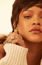 RIHANNA for Fenty Beauty, March 2021