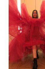ROSAMUND PIKE - 20201 Golden Globes Photoshoot