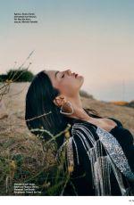 SELENA GOMEZ in Glamour Magazine, Russia March 2021