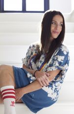 SOLEIL MOON FRYE for The Bare Magazine, March 2021