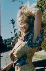 SYDNEY SWEENEY in Glamour Magazine, Spain March 2021
