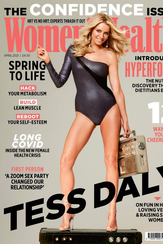TESS DALY for Women