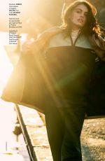 THYLANE BLONDEAU in Elle Magazine, France March 2021