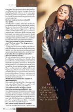 VANESSA BRUANT in People Magazine, March 2021