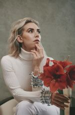 VANESSA KIRBY for the LA Times 2021