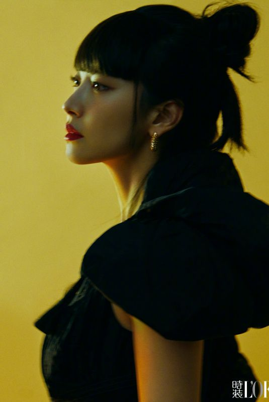 VICTORIA SONG for L