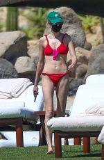 WHITNEY PORT in Bikini in Cabo San Lucas 03/06/2021