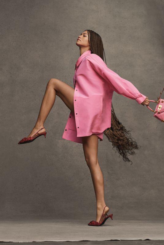 ZENDAYA for Valentino 2020/2021 Campaign