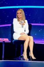 AMANDA HOLDEN - I Can See Your Voice Promos, 2021