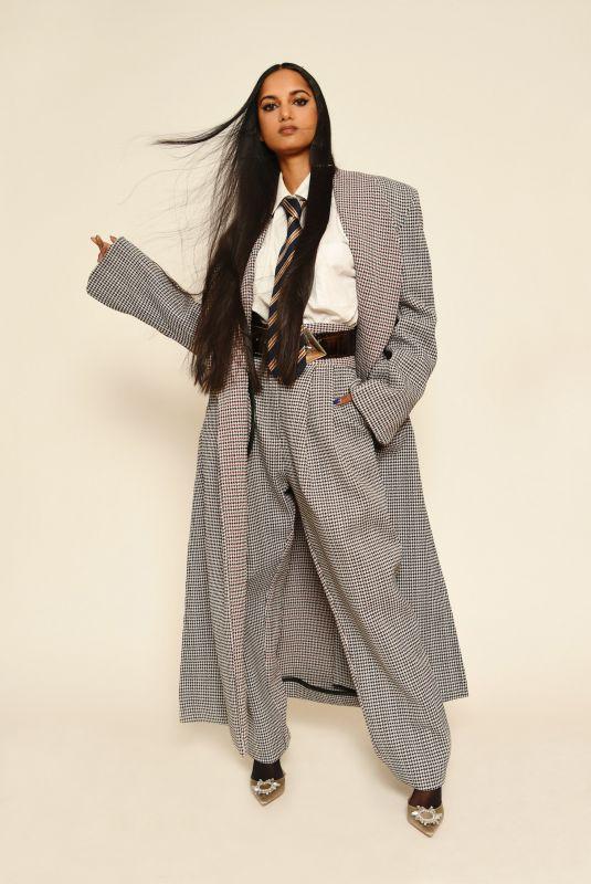 AMITA SUMAN for Flaunt Magazine, April 2021