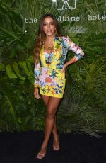 ANITTA at Goodtime Hotel Opening in Miami 04/16/2021