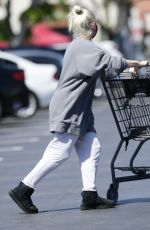 ARIEL WINTER Out Shopping in Los Angeles 04/03/2021