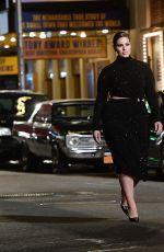 ASHLEY GRAHAM at Michael Kors Fashion Show in New York 04/08/2021