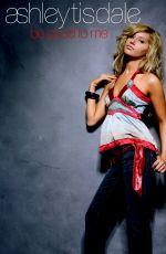 ASHLEY TISDALE - Headstrong Album Promos 2006