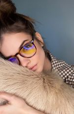 BARBARA PALVIN for Dreamers Eyewear 2021