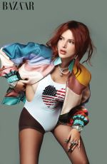 BELLA THORNE in Harper