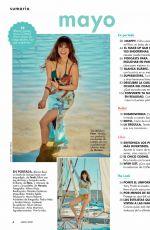 BLANCA SUAREZ in Cosmopolitan Magazine, Spain May 2021