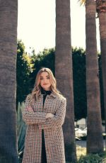 BRIANNE HOWEY for Nkd Magazine, March 2021