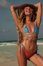 CANDICE SWANEPOEL for Tropic C Verano Caliente 2021