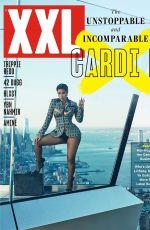 CARDI B in XXL Magazine, Spring 2021