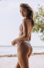CAROLINA SANCHEZ at a Photoshoot, 2021