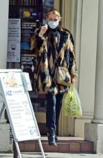 """CAT DEELEY Out in London"""" 04/12/2021"""