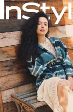CHRISTIAN SERRATOS in Instyle Magazine, Mexico May 2021