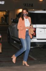 CINDY CRAWFORD at Lucky