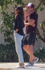 CINDY CRAWFORD Out and About in Malibu 04/17/2021