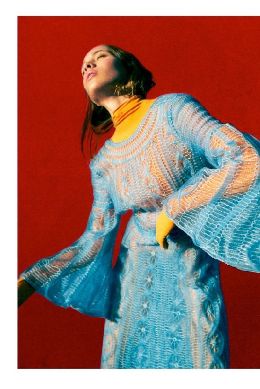 DANIELA MELCHIOR fpr Dsection Magazine 2021
