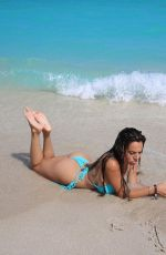DANIELLEY AYALA in Bikini - Instagram Photos 04/20/2021