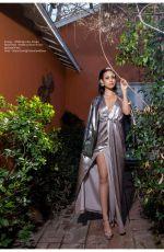 EMILY TOSTA in Regard Magazine #57, April 2021