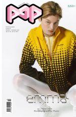 EMMA CORRIN for Pop Magazine, Spring 2021